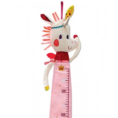 Mesurador de paret Louise l'unicorn