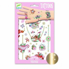 Tatuatjes joies