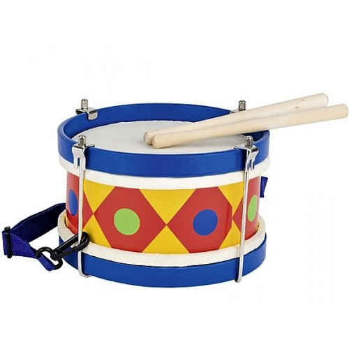 Timbal de colors