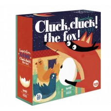 Cluck cluck ! the fox !