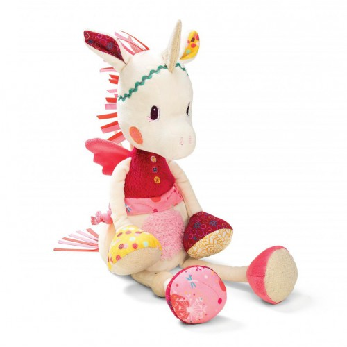 Louise l'unicorn musical